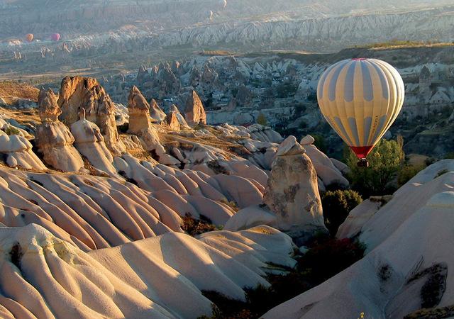 Cappadocia, Turquie