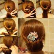 How-to-DIY-Easy-Twisted-Hair-Bun-Hairstyle