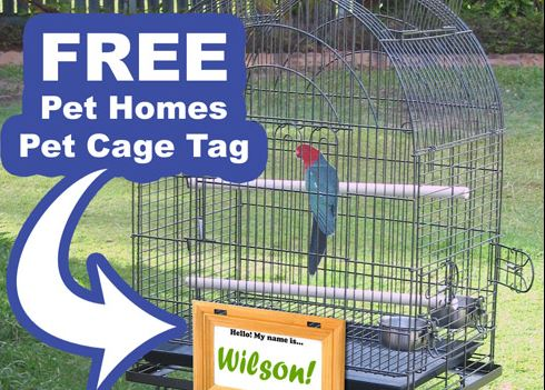 free-tags-cage