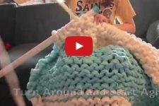 video-knitting