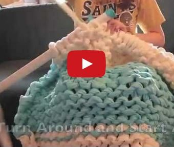 video-knitting
