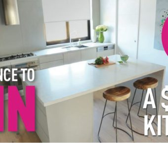 Win A 20000 Kitchen Makeover With Completehome Free Samples Australia
