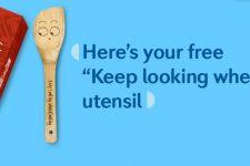 free-utensil