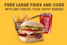 free-burger