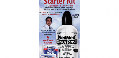 NeilMed Sinus Rinse Kit!