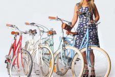 Reid Roadster Bike