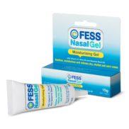 fess nasal