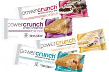 Power-crunch