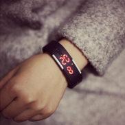 LED Digital Bracelet Watch 2