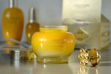 Divine Cream from L'Occitane!