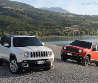 Free Jeep Renegade Sport Car Worth 29 000 Being Given Away