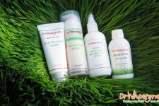 Dr Wheatgrass Skincare