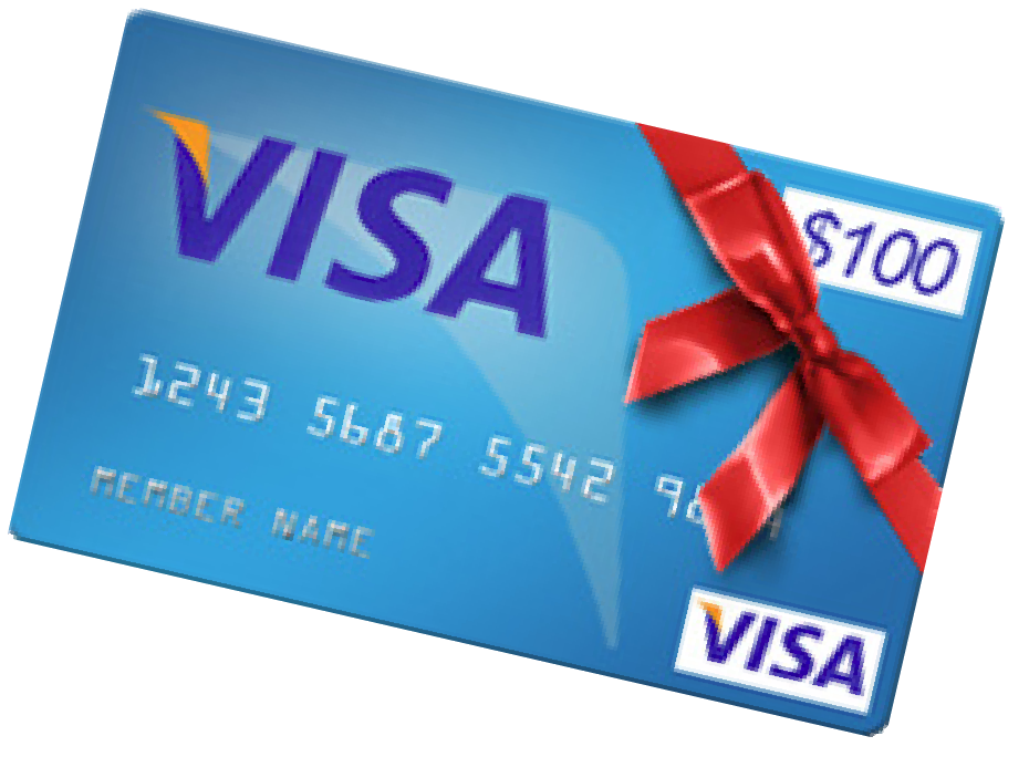 WIN a US$10 Dollar Visa Gift Card!! • Free Samples Australia