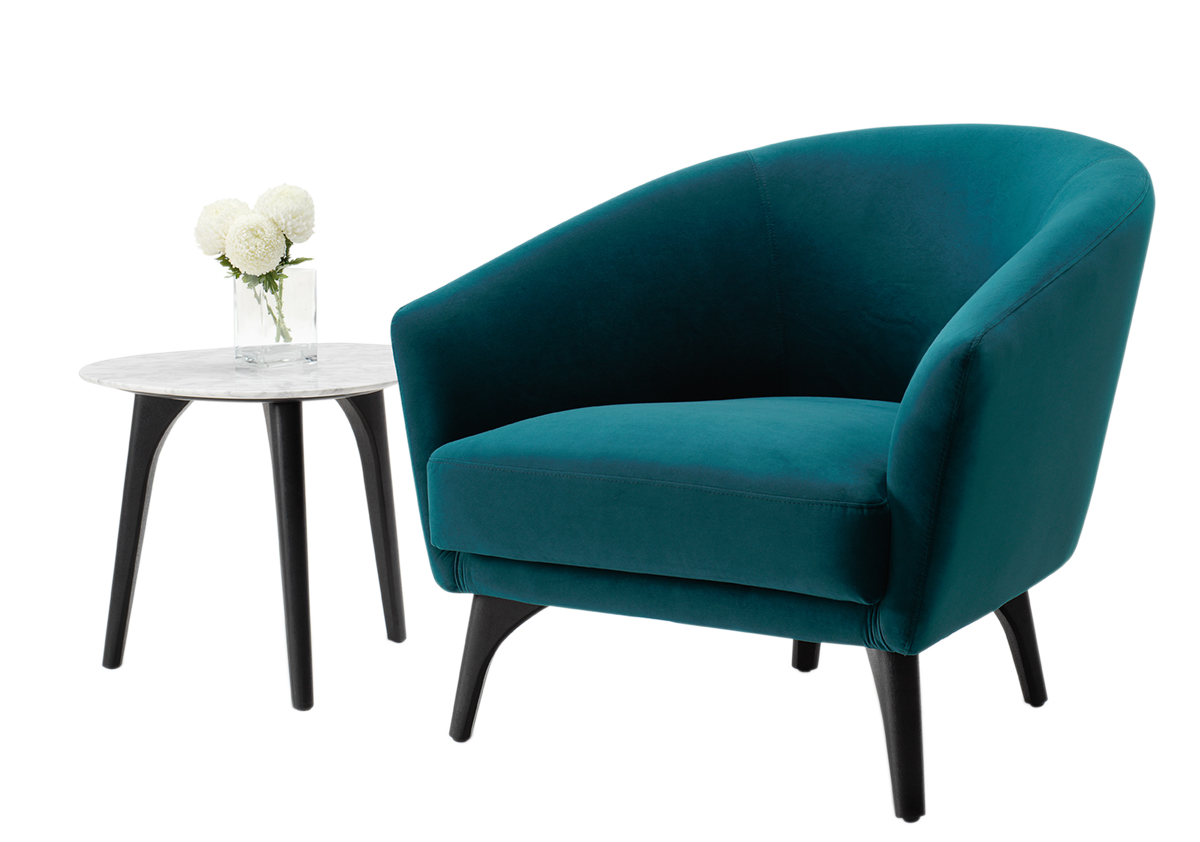 Win 1 of 2 King Living Armchairs worth up to $2,677 ...