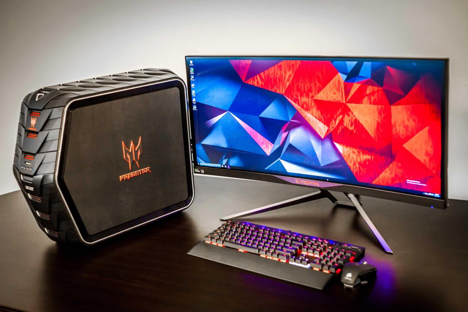 Win An Acer Predator G6 Gaming Desktop Free Samples