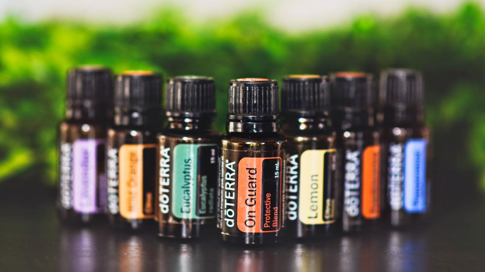 Claim Free Doterra Essential Oils Sample Free Samples