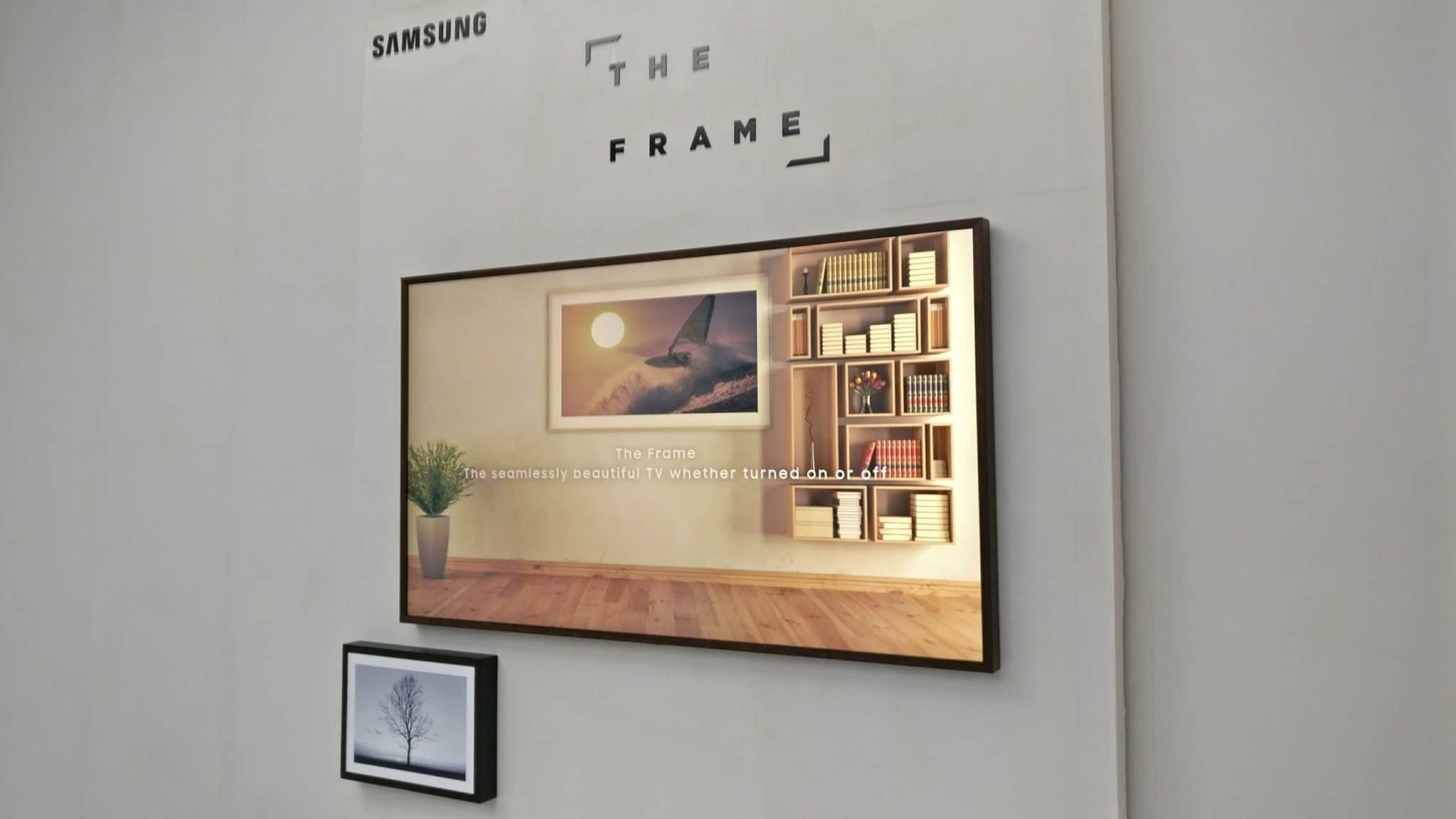 how to put captions on samsung tv