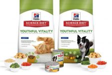 Free Youthful Vitality pet food!