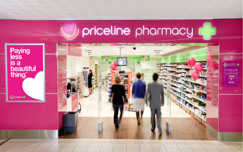 Free Diabetes Consultation at Priceline!