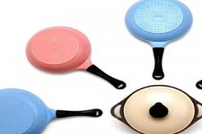 NEOFLAM COOKWARE FRYPANS