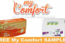 my comfort