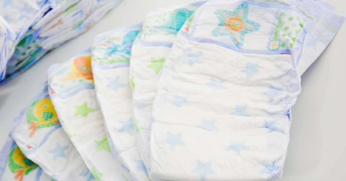 FREE Nappies to Trial for Australian moms!!