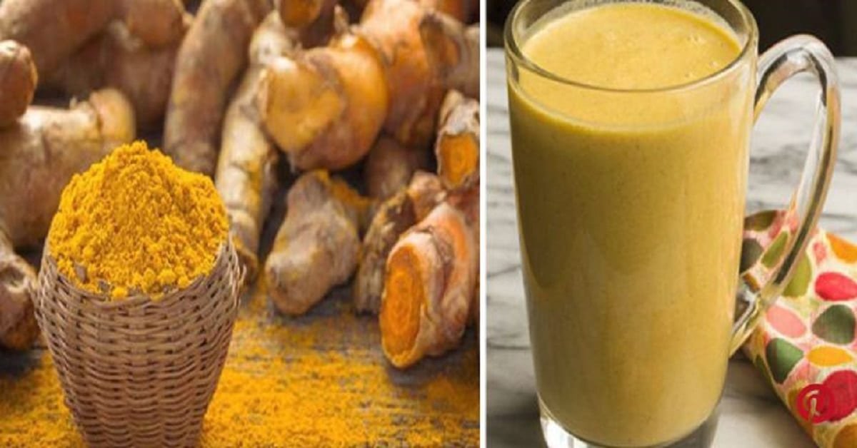 7000 studies confirm that turmeric can change your life: here are 2 great ways to consume it