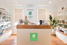 Endota-spa-new-reception-image