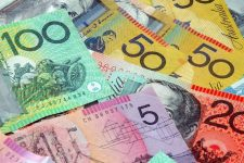 australia dolar