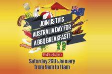 free-bbq-breakfast-australia-day