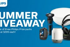 win-philips-prize-pack