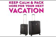 win-victorinox-luggage-set-
