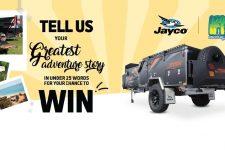 win-jayco-trailer
