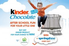 win-kinder-prize-pack-woolworths-contest
