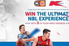 win-nbl-experience-for-4
