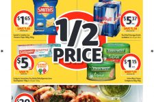 Coles-Catalogue-QLD-March-20-to-26-2019_001