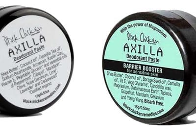 Order an Axilla Deodorant Paste Trial Pack for FREE • Free Samples