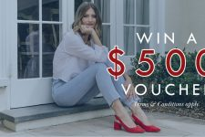 win-mountfords-shoes-voucher-australia