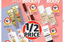 Coles-Health-Beauty-Catalogue-QLD-April-17-to-23-2019_001