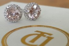 win-diamond-morganite-earrings