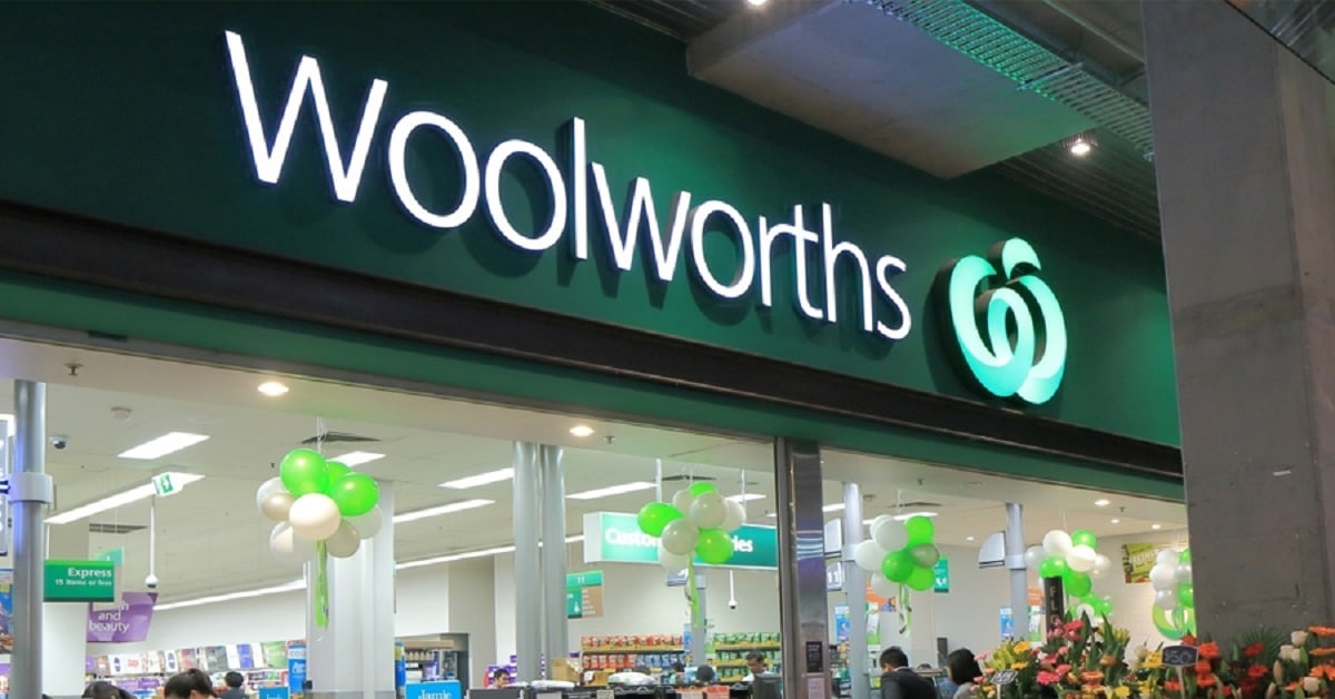 Win a $395 Woolworths Grocery Voucher