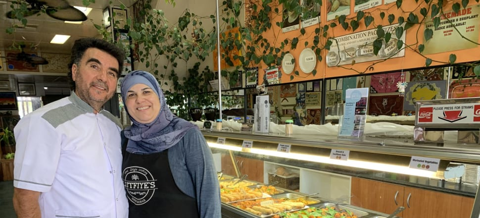 FREE Meals from a Shepparton Restaurant Owner to Jobless People