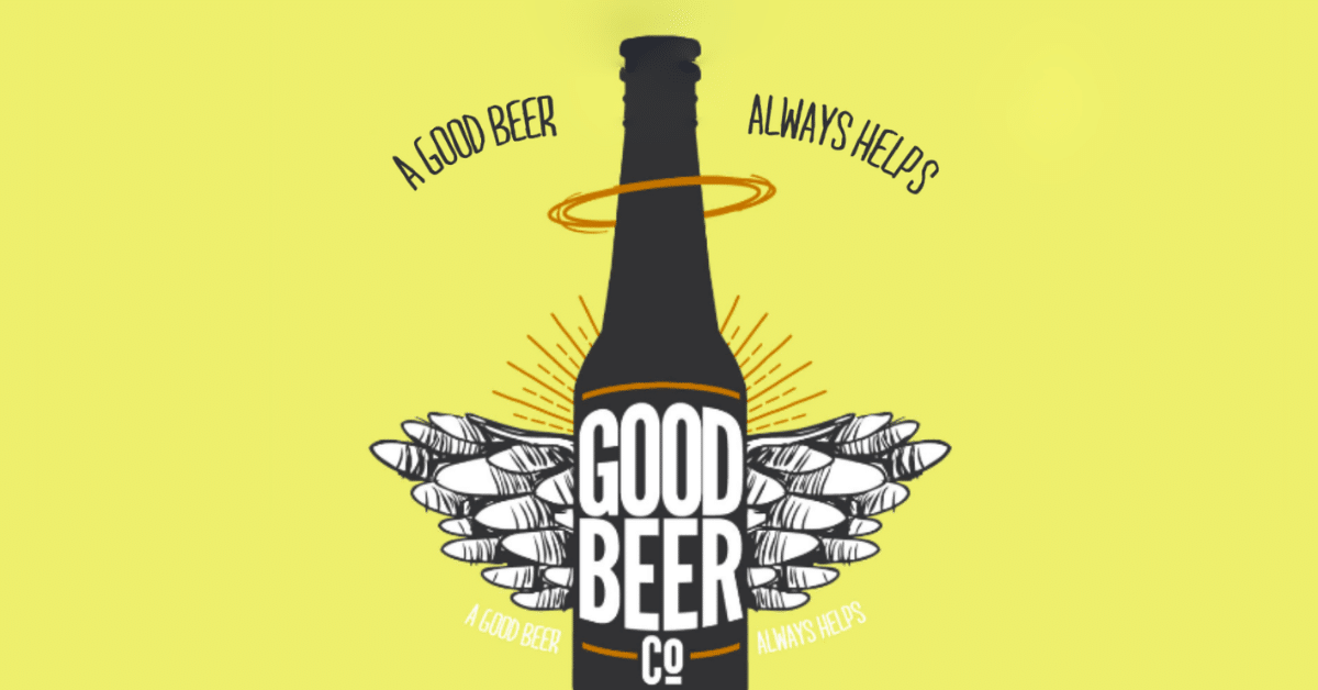 FREE 4-Pack of Beer from The Good Beer Co to Essential Workers