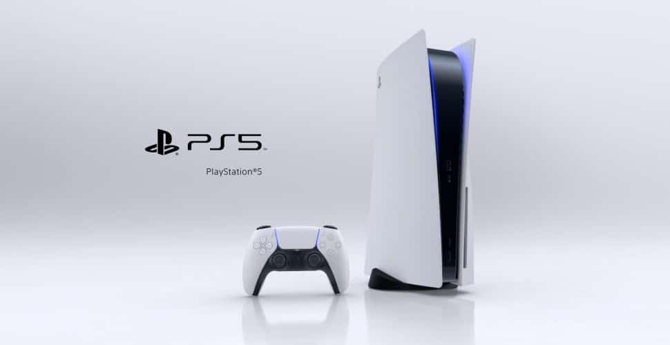 Win a PlayStation 5 Console