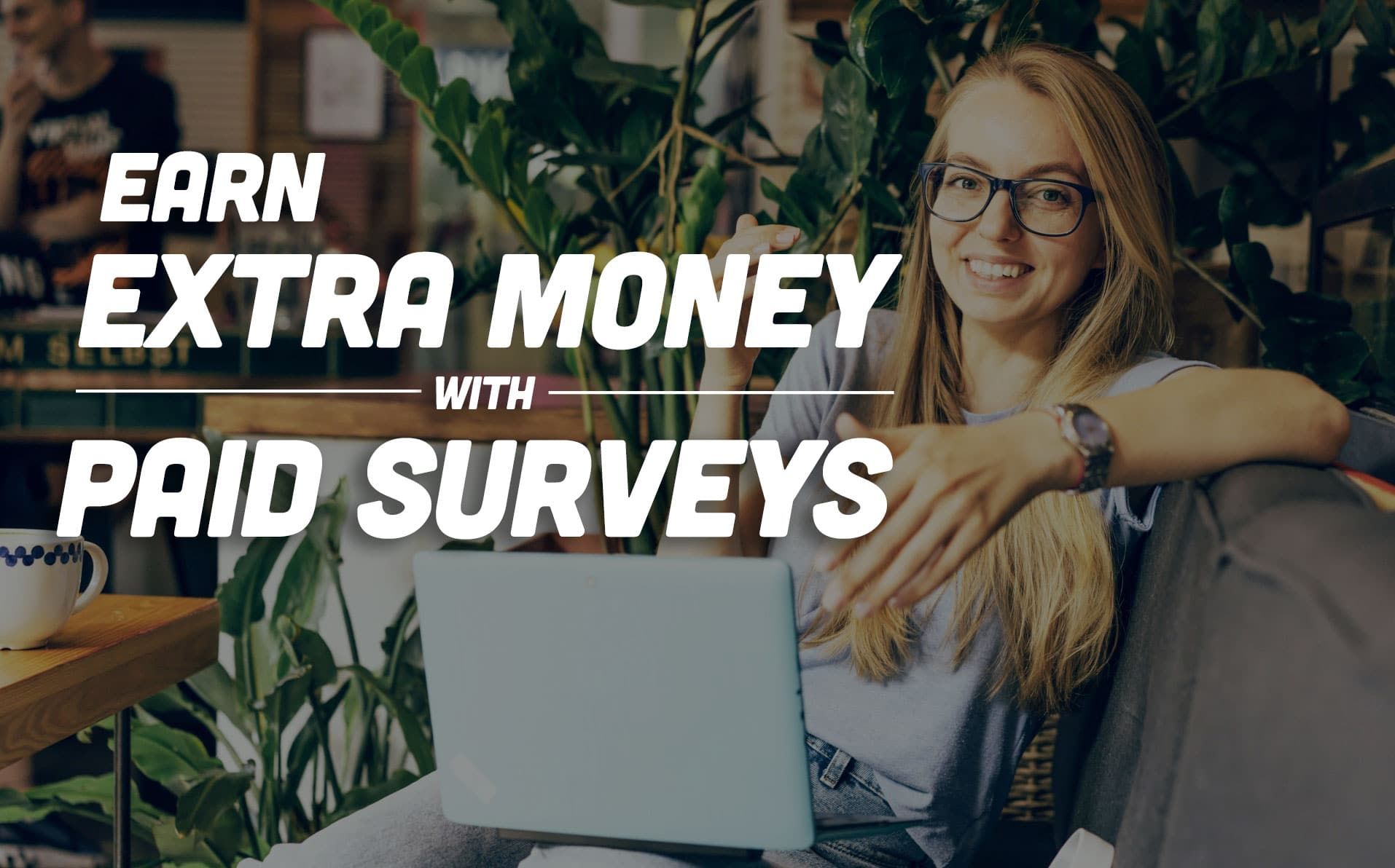 Paid Surveys Australia