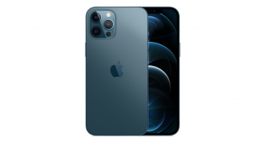 Win an iPhone 12 Pro