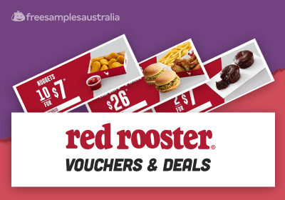 Red Rooster Deals Australia