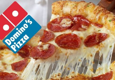 Dominos vouchers coupons