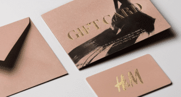 win h&m gift card