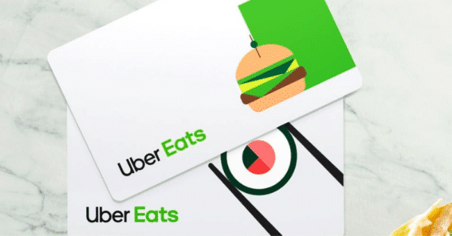 win uber eats voucher